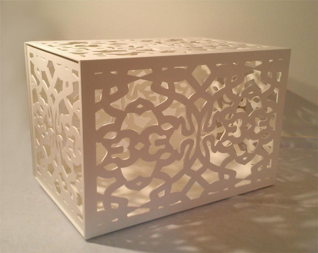large Designer Dog Crate