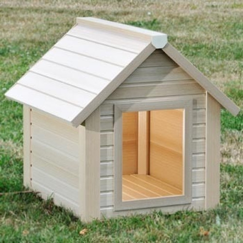 Eco Friendly Dog House - Many SIzes Available