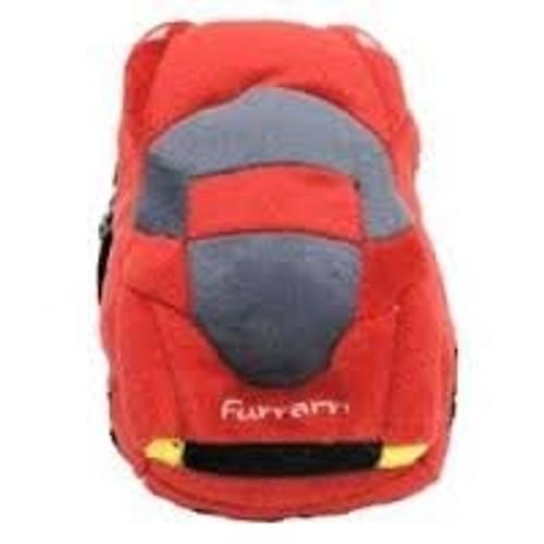 Furrari Plush Dog Toy