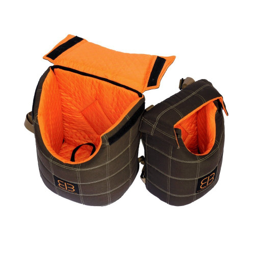 small or large Dog Backpack Carrier