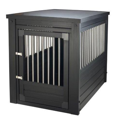 Furniture Style Designer Dog Crate