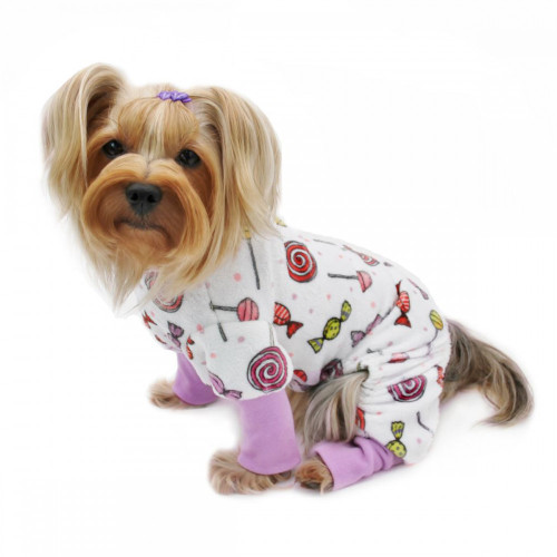 Sweet Candies Dog Pajamas