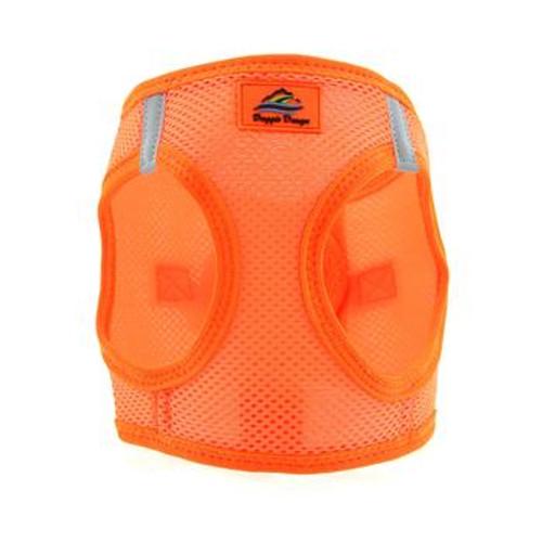 Mesh Dog Harness - Solid Hunter Orange