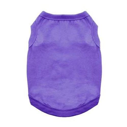 Dog Tank Top - Ultra Violet