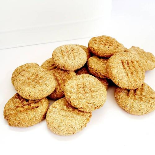 Dog Treats - Peanut Butters Cookie