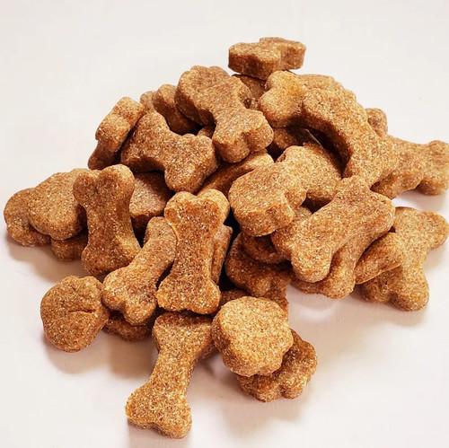 Dog Treats - Frenchie's Bitty Bones