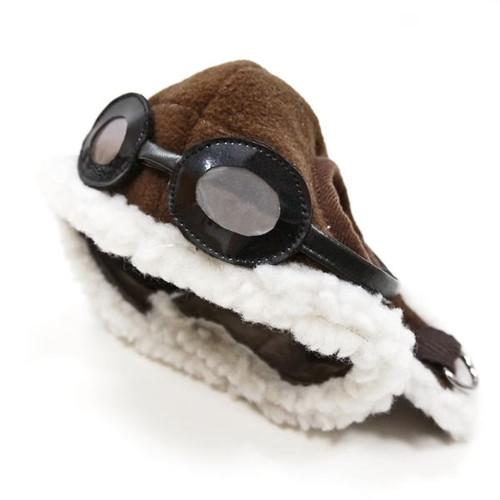 Dog Hat - Aviator