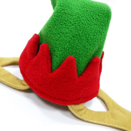 Dog Hat - Elf