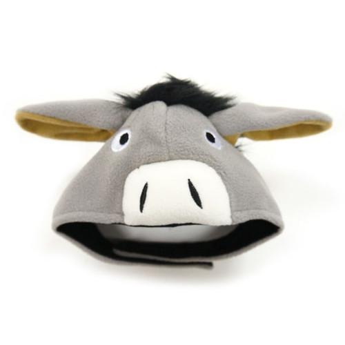 Dog Hat - Donkey