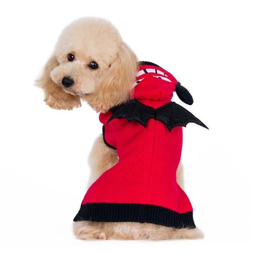 Dog Sweater - Little Devil