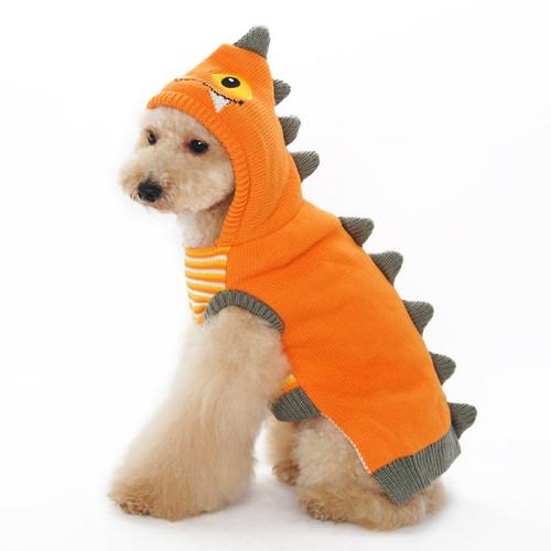 Dog Sweater - Dragon