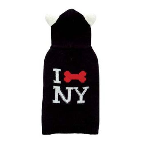 Dog Sweater - I Bone NY