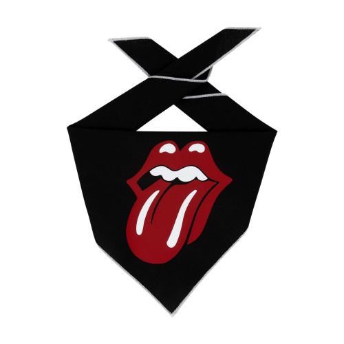 Dog Bandana - Rockin Roll Tongue