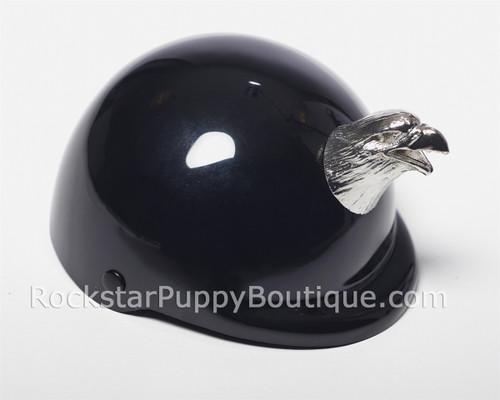 Eagle Dog Helmet