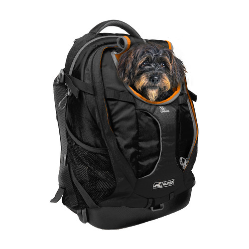 Dog Backpack or Front Carrier