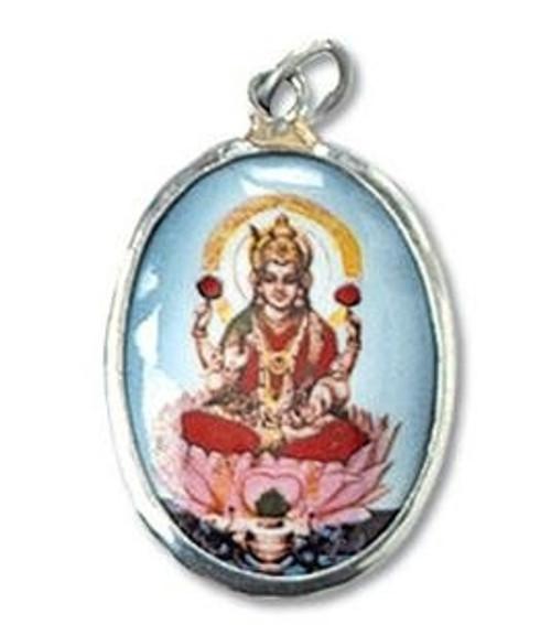 Lakshmi Dog Collar Charm