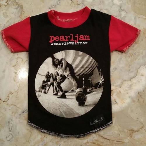 Vintage Pearl Jam Dog Tee