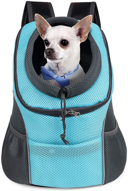 backpack dog carrier