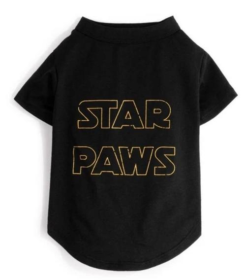 Star Paws Dog Tee