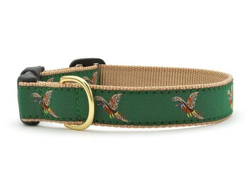 Pheasant Dog Collar
