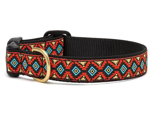 Santa Fe Dog Collar