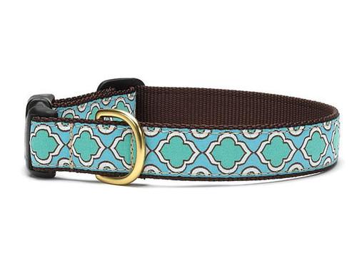 Seaglass Dog Collar