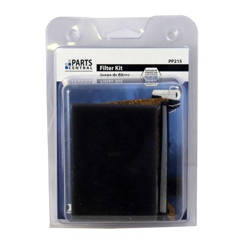PP215 Air Filter Kit in packaging