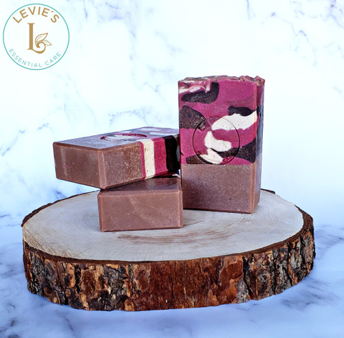 Chocolate Soap, Chocolate Candy Soap
