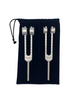 Sunreeds Clear Path Tuning Fork Set 1