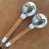 Hummingbird Medicine w/ Rose Quartz