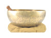 "13"" G#/D# Note Himalayan Singing Bowl #g32860118"