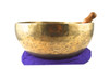 "13.75"" F/B Note Himalayan Singing Bowl #f41690118"
