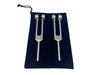 Binaural Tuning Fork Set