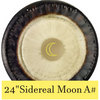 """24"""" SIDEREAL MOON G24-M-SI"""