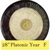 """28"""" PLATONIC YEAR G28-E-PL"""