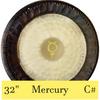 """32"""" MERCURY G32-ME"""
