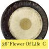 """36"""" FLOWER OF LIFE G46-FOL"""