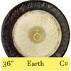 "36"" EARTH G36-E"
