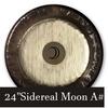 "Paiste Sidereal Moon 24"""