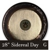 Paiste Planetary Sidereal Day