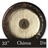 "Paiste Chiron 32"" gong"