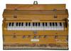 MAHARAJA MUSICALS Harmonium No. 126