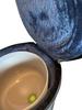 "14"" Wheeled Quality Crystal Bowl Case"
