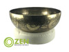 Zen Singing Bowls XXXL Grounding Bowl Natural Cotton and Buckwheat Cushion
