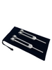 Sunreed Gamma Wave Weighted Tuning Fork Set