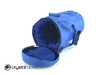 "Blue Handle Singing Bowl Carrying Case Medium 7"""