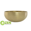 "C#/G Note Zen Bioconcert Series 1250 Gram Singing Bowl 9"" #zbc1250c1236"
