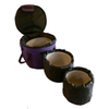 3 Bowl Harmonic Set With Accessories