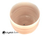 "13"" 432Hz Perfect Pitch Coral Fusion Empyrean Crystal Singing Bowl -35 cents  11001262"