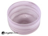"13"" Perfect Pitch D Note Amethyst Fusion Empyrean Crystal Singing Bowl +0 cents  11001409"